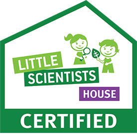 Little Scientists House Certified